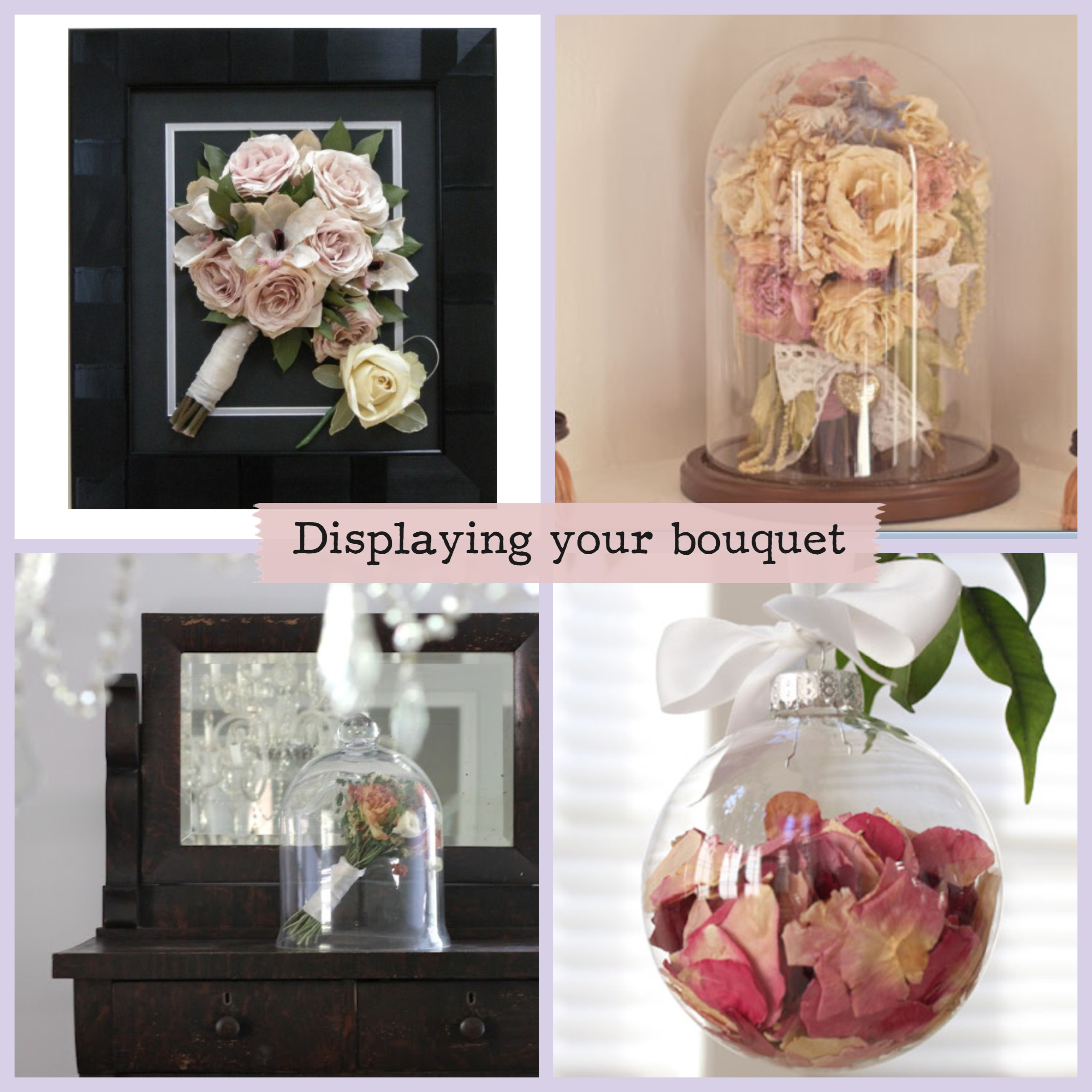 A Wedding Bouquet Is For Life Not Just A Day Dotty Belles Blog